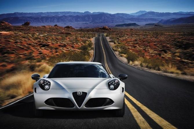 Fot. źródło Alfa Romeo