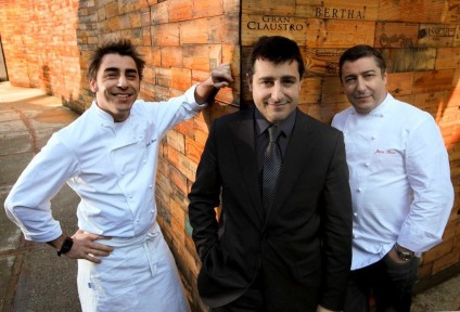 Fot. El Celler de Can Roca