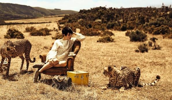 Fot. archiwum Louis Vuitton