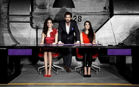 Fot. JOHN & TABLE