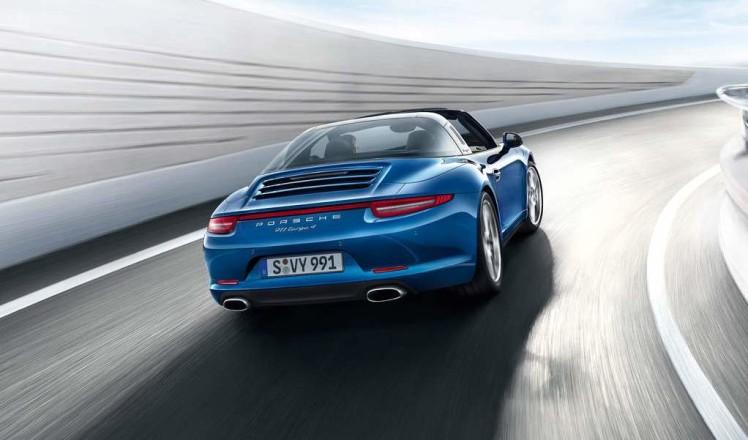 Fot. źródło Porsche