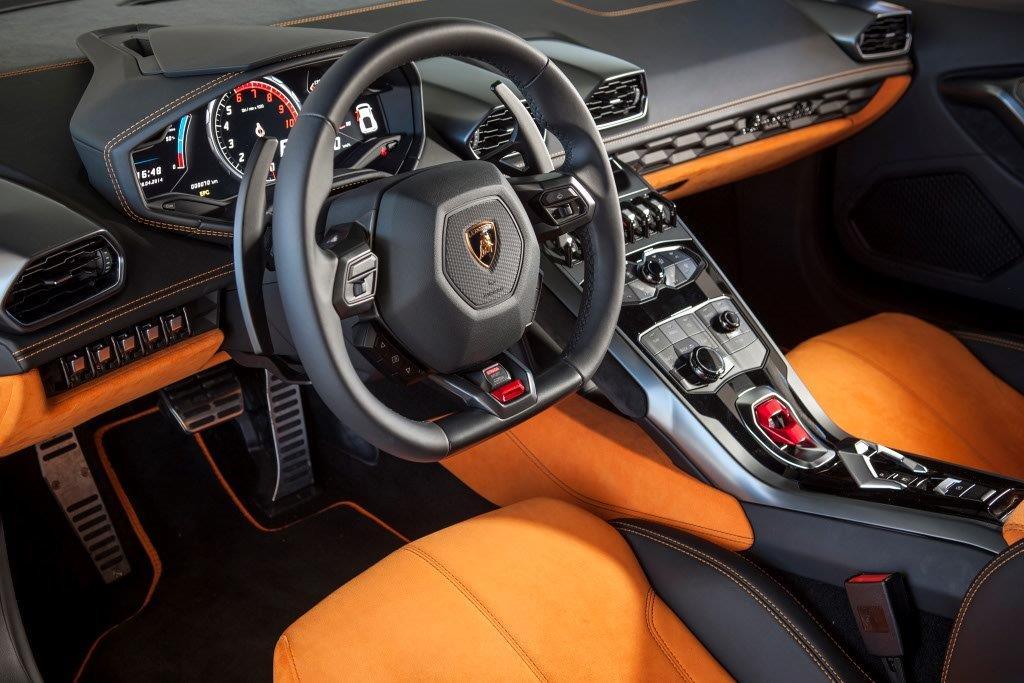 Salon Lamborghini Wreszcie W Polsce