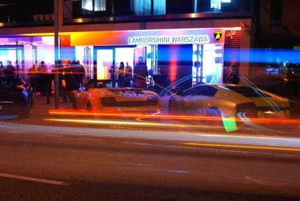 Lamborghini Warszawa_Salon (2)
